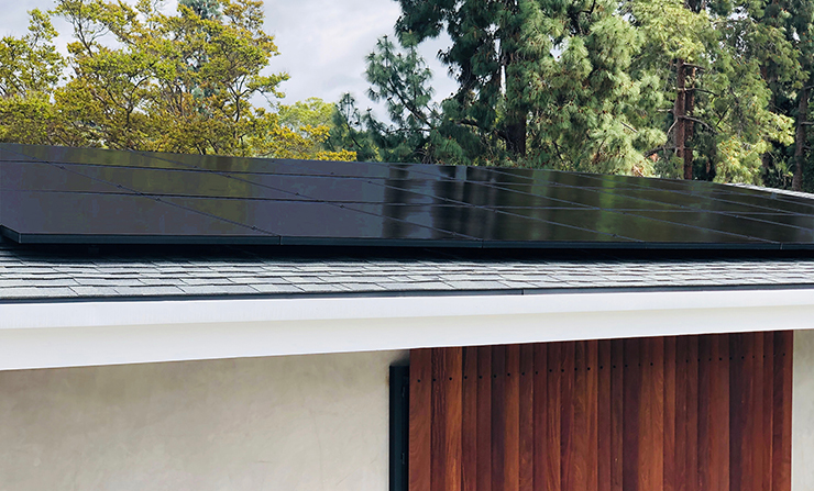 Transforming Roofs into Power Plants