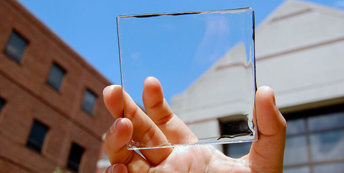 Transparent Solar Panels: New Tech In Energy Supply