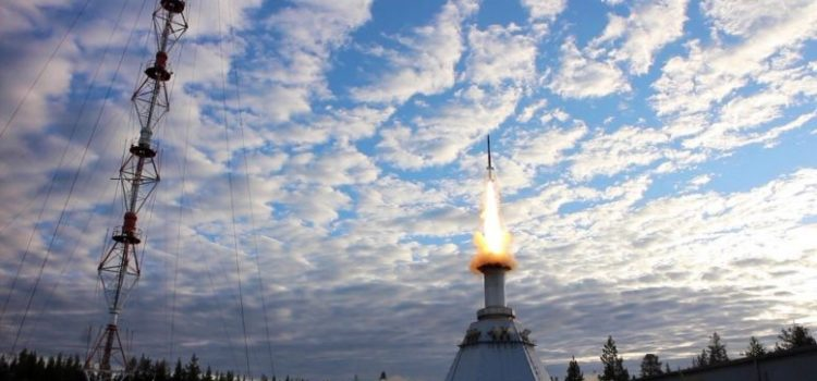 New Solar Cells for Space Prove Successful on Rocket Test Flight